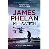 Kill Switch (The Jed Walker series Book 3)