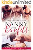 Nanny With Benefits: A Reverse Harem Romance (English Editio…