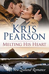 Melting His Heart: Sexy enemies-to-lovers romance (Heartlands Book 1) Kindle Edition