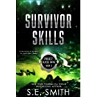 Survivor Skills: Science Fiction and Fantasy (Project Gliese 581g Book 3)