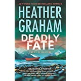 Deadly Fate (Krewe of Hunters Book 19)