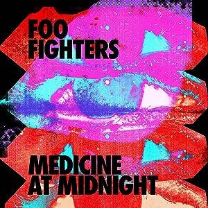 Medicine At Midnight [12 inch Analog]