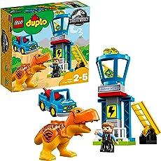 レゴ(LEGO)デュプロ T-レックスタワー 10880