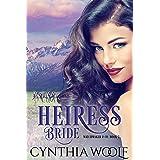 Heiress Bride: Historical Western Romance (Matchmaker & Co. Book 2)
