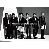 One Shot One Kill(CD+DVD+スマプラ)(初回生産限定盤)