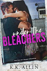 Under the Bleachers (BelleCurve) Kindle Edition