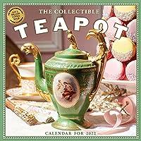 2022 the Collectible Teapot