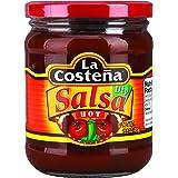 La Costena Hot Dip Salsa, 453 g