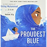 Proudest Blue: A Story of Hijab and Family