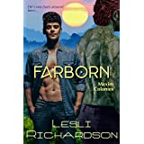 Farborn (Maxim Colonies Book 2)