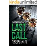 Last Call (Heartsville Book 1)