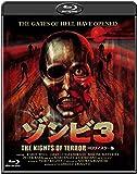 ゾンビ3 -HDリマスター版- [Blu-ray]