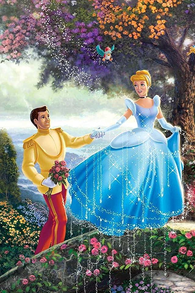 ディズニー 『シンデレラ』 iPhone(640×960)壁紙 画像40535 スマポ