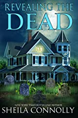 Revealing the Dead (Relatively Dead Mysteries Book 6) Kindle Edition