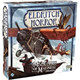 Fantasy Flight Games EH03 Eldritch Horror Mountains of Madness Board Game