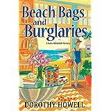 Beach Bags and Burglaries (A Haley Randolph Mystery Book 7)