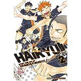 Haikyu!!, Vol. 2 (2)