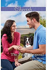 The Puppy Proposal (Paradise Animal Clinic Book 1) Kindle Edition