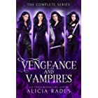 Vengeance and Vampires: The Complete Series