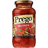 Prego Pasta Sauce, Marinara, 652g