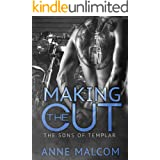 Making the Cut (Sons of Templar MC Book Book 1)