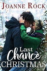 Last Chance Christmas (Road to Romance Book 1) Kindle Edition