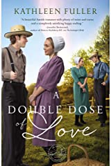 A Double Dose of Love (An Amish Mail-Order Bride Novel Book 1) Kindle Edition