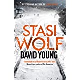 Stasi Wolf: A Gripping New Thriller for Fans of Child 44: 2
