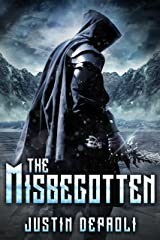 The Misbegotten (An Assassin's Blade Book 1) Kindle Edition