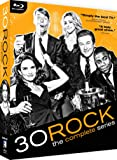30 Rock: The Complete Series [Blu-ray]