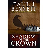 Shadow of the Crown (Heir to the Crown Book 4)