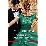 Castiglione's Pregnant Princess (Vows for Billionaires Book 2)