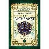 The Alchemyst: Book 1 (The Secrets of the Immortal Nicholas Flamel)