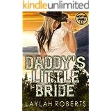 Daddy's Little Bride (Montana Daddies)