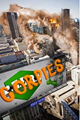 Corpies (Super Powereds Book 5) Kindle Edition