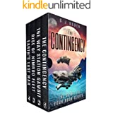 The Contingency War Boxed Set: The Complete Four Book Series (English Edition)