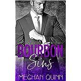 Bourbon Sins (The Bourbon Series Book 1)