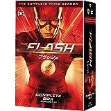 THE FLASH / フラッシュ <サード・シーズン>DVD コンプリート・ボックス(12枚組)