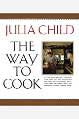 The Way to Cook: A Cookbook Paperback
