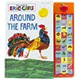 Eric Carle - Around the Farm