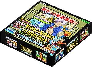ドラゴンボールカードダス 復刻デザインコレクション ~復活の人造人間&クウラ編~ (BOX)