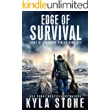 Edge of Survival : A Post-Apocalyptic EMP Survival Thriller (Edge of Collapse Book 6)