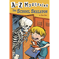 A to Z Mysteries: The School Skeleton (English Edition)