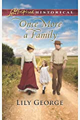 Once More A Family Kindle Edition