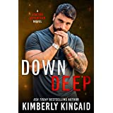 Down Deep: A Firefighter/Military Romantic Suspense Standalone (Station Seventeen Book 4)