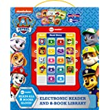 Nickelodeon - Paw Patrol Me Reader Electronic Reader and 8 Sound Book Library - PI Kids: Me Reader: Electronic Reader and 8-B