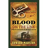 Blood On The Line: The bestselling Victorian mystery series: 8