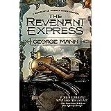Revenant Express: A Newbury & Hobbes Investigation: 5