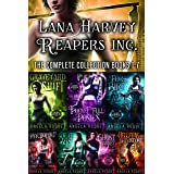Lana Harvey, Reapers Inc.: The Complete Series (Books 1-7)
