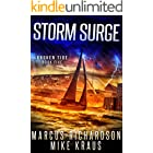 Storm Surge: Broken Tide Book 5: (A Post-Apocalyptic Thriller Adventure Series)